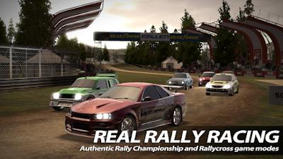 Rush Rally 2-2