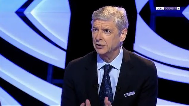 Ex-Arsenal Boss Wenger Denies He's Taking Over At AC Milan