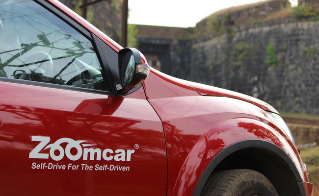 Tinuku Zoomcar raised $40 million led by Mahindra and Mahindra
