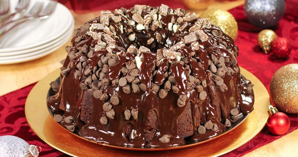 Hersheys Cocoa Powder Chocolate Cake Recipe