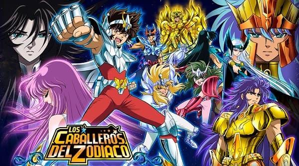 Los Caballeros Del Zodiaco Capitulos Online