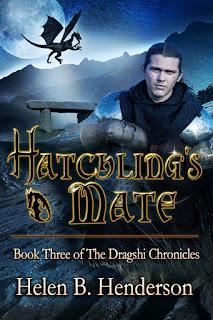 Hatching's Mate fantasy