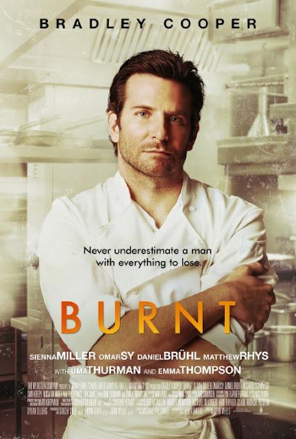 Burnt ครัวหฤโหด