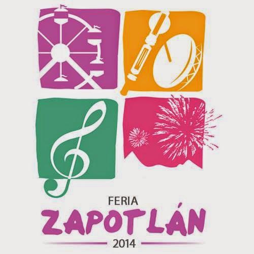 Programa Feria Zapotlán 2014