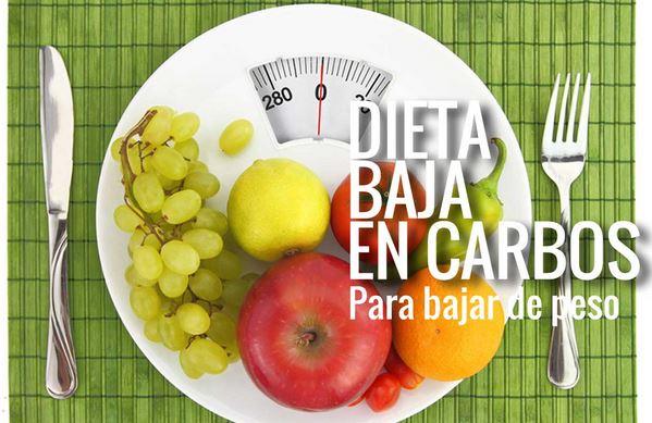 Los Pro y Cons de una Dieta Baja en Carbohidratos