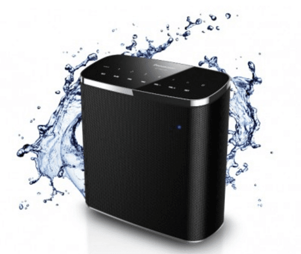 Speaker Portable Bluetooth Terbaik Panasonic SC-ALL05