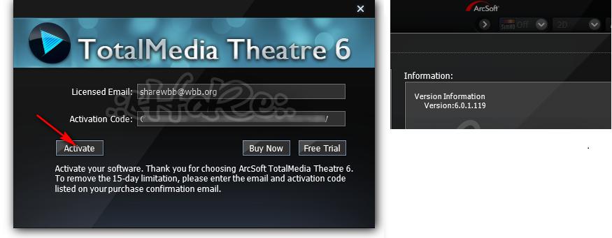 Free 8 Media Arcsoft Activation Code Download Converter