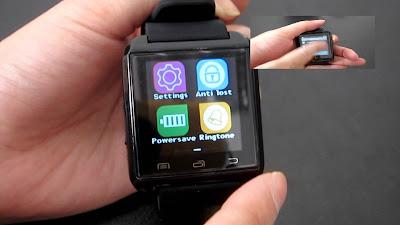 jam tangan telefon lazada