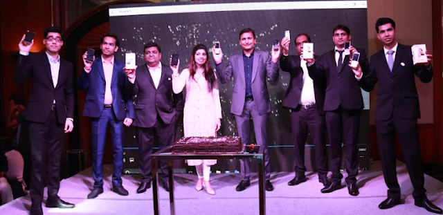 M-tech celebrates 7th Anniversary