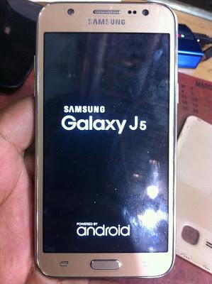 Rom Samsung J500H Ds ••▷ SFB