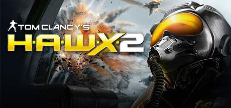 Tom Clancy's Hawx 2 Game Download