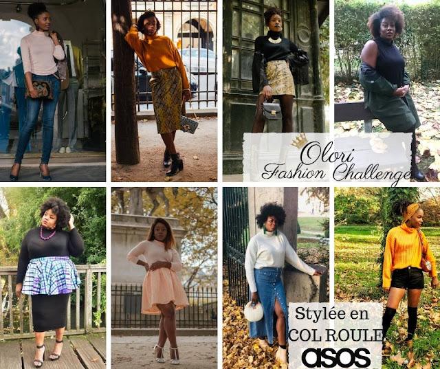 olori fashion challenge