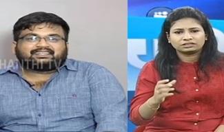 InaiyaThalaimurai | Exclusive Interview with Film Critic Prashanth Rangaswamy