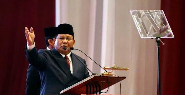Fahri Hamzah Samakan Pidato Prabowo dengan Sukarno, PDIP: Jauh!