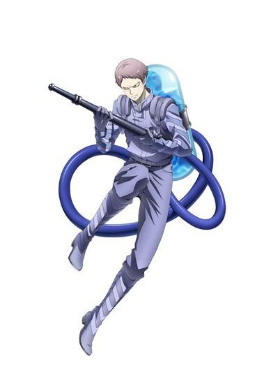 Takuya Eguchi como Tatsumi (Dragón, hermano mayor), nombre real Nagayuki Tsumita. Nacido el 11 de noviembre. Roba a aquellos a los que mata.