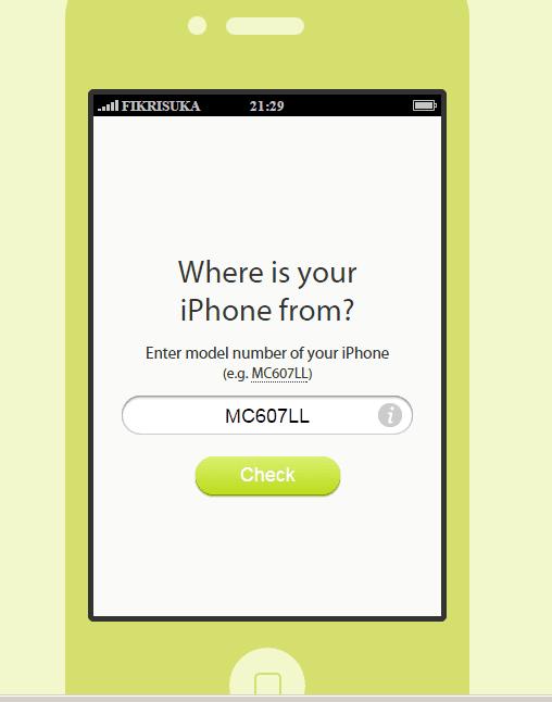 Cara Membedakan iPhone Asli dan Palsu