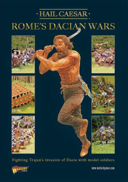 Hail Caesar - Rome's Dacian Wars