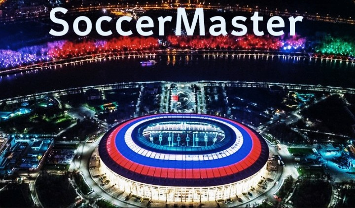 Everything Russia 2018 FIFA World Cup and Beyond