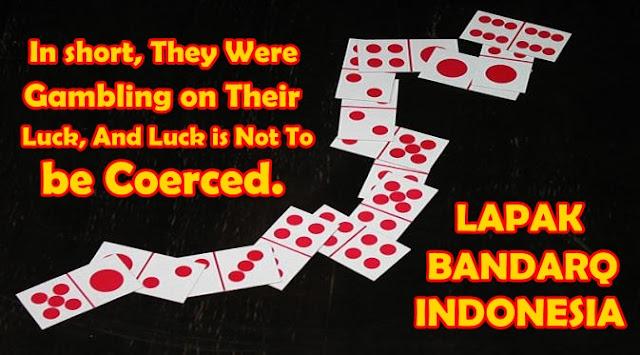 Lapak BandarQ Indonesia