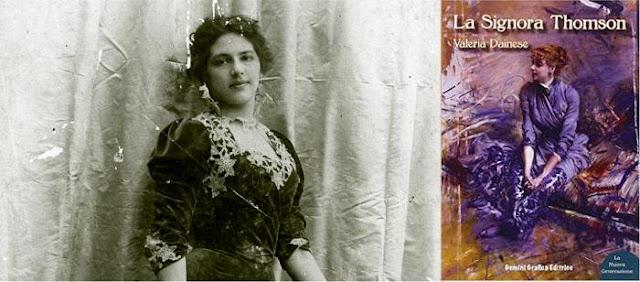 La-signora-Thomson-Valeria-Dainese-recensione
