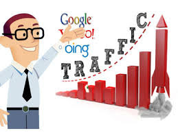 How to Get Traffic from Search Engines
