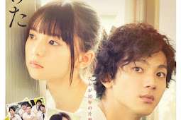 Sinopsis You Are the Apple of My Eye (2018) - Film Jepang