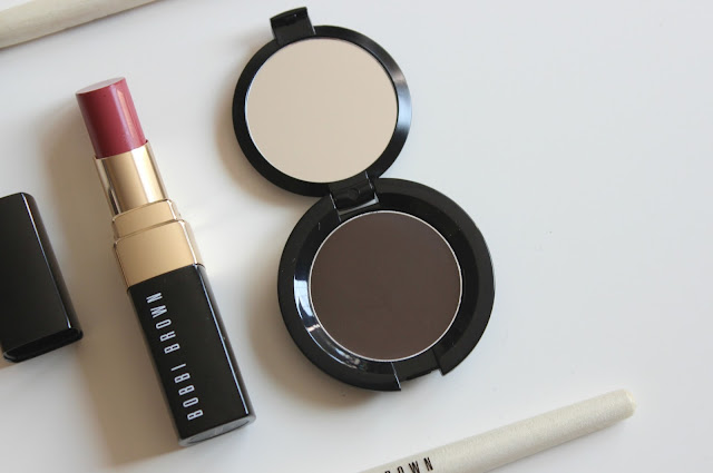 Bobbi Brown Long-Wear Brow Gel Review