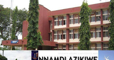Statistics of students that applied for different Departments in Unizik(from Jamb)