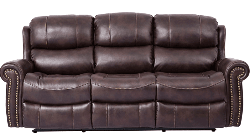 Living Room Furniture Cheers Sofa 9768 Dual Reclining With Part 10