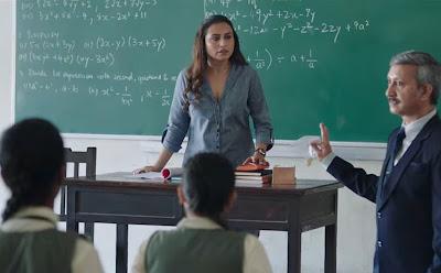 Review Movie : Hichki ::: Memang Best & Penuh Pengajaran :::