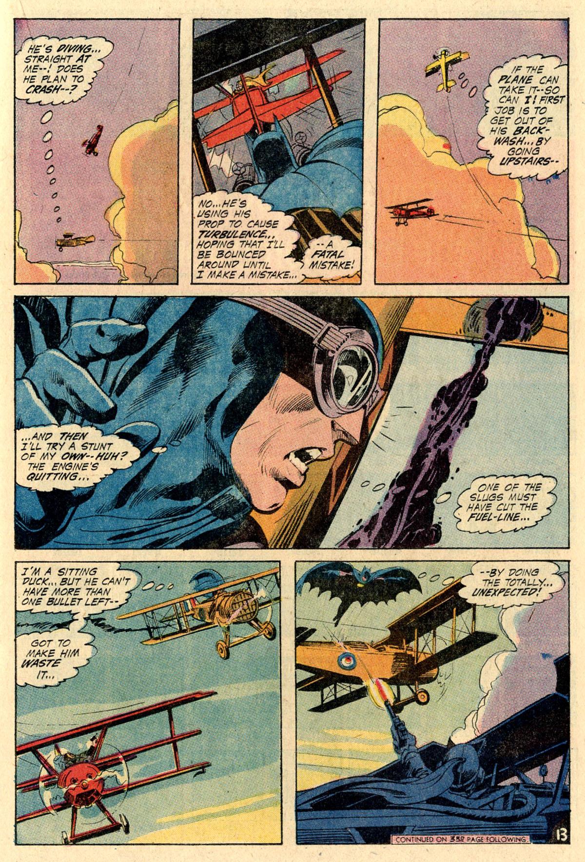 Detective Comics (1937) 404 Page 16