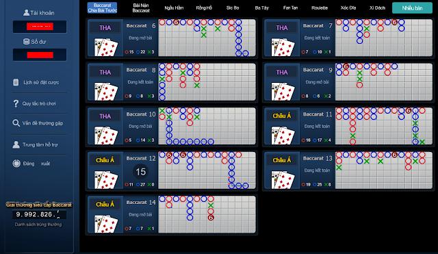 hướng dẫn chơi casino online từ nhà cái 888b