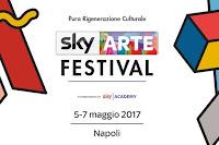 Festival Sky Arte: party a base di musica e salsa di pomodoro (5-7 maggio)