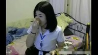 คลิปหลุดนักศึกษาไทยเย็ดกันออกสื่อ เล่นหนังสดโชว์เว็บแคมต่างชาติ