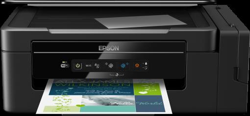 Epson EcoTank ITS L3050 Driver Download Windows, Mac, Linux