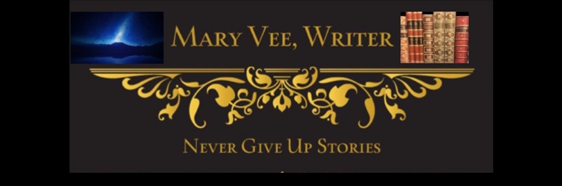 Mary Vee Writer
