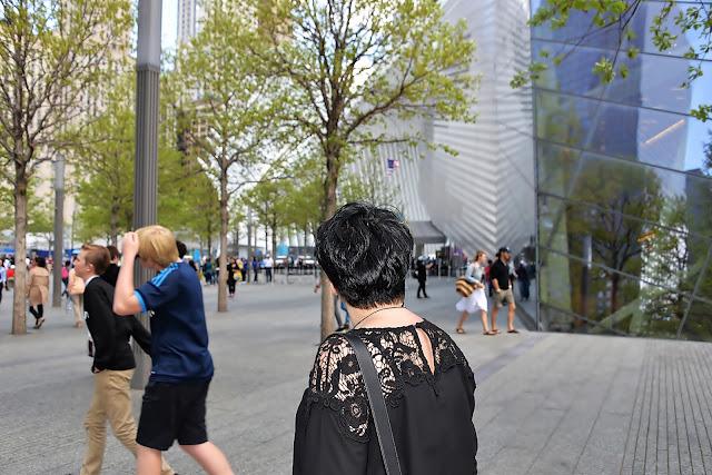 oculus, new york, big apple, world trade center,