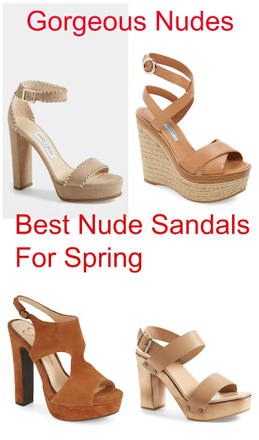 Spring-Nude-Sandals