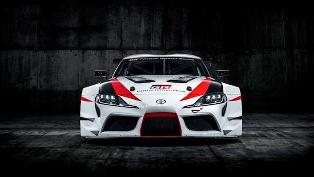 New 2019 Toyota Supra: Everything You Need To Know About Japan's Iconic Sports Car Returns After Nearly Two Decades