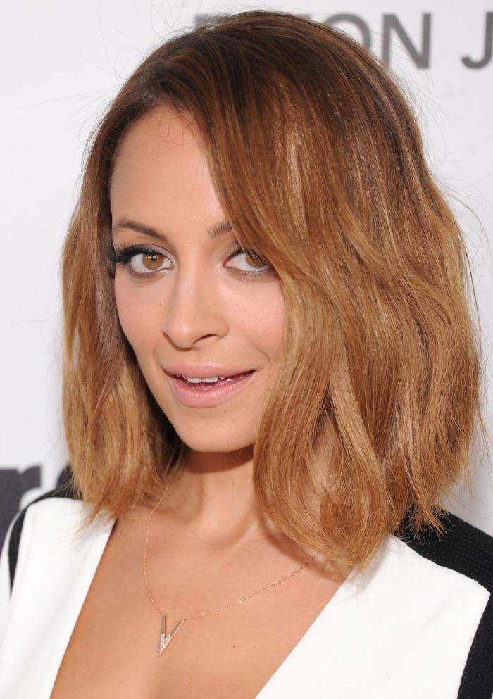 Moderne Damen Frisuren Für Frauen Ab 30 Jahren Frisuren Trend 123