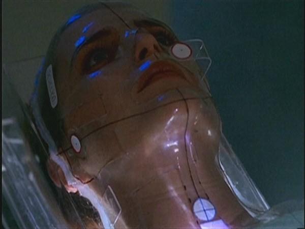 The X-Files - Season 4 Episode 14:Memento Mori