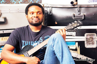 About Cobhams Asuquo (Biography) Net Worth