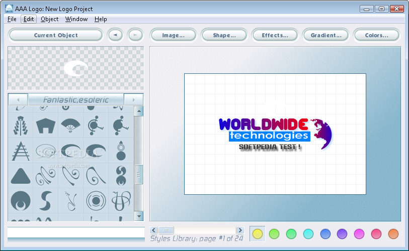 AAA Logo Maker Full Crack Fullversion free download