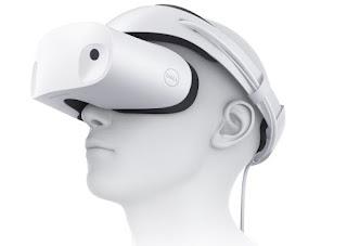 Lentes de realidad virtual: Lo que debes saber
