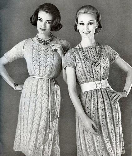 Fashion: All About Fashion: 1950s Fashion