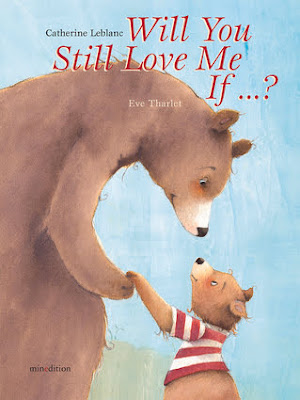 Children's Books That Center on the Love Between a Mother and Child