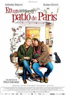 Baixar Em um Pátio de Paris Torrent Dublado