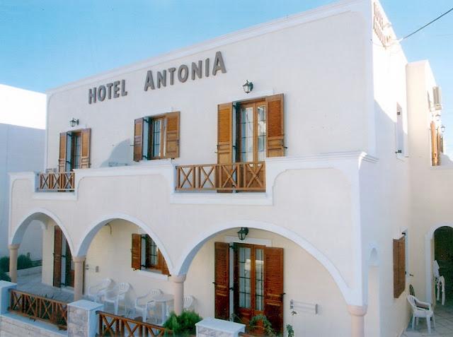 Antonia Hotel Santorini, Santorini