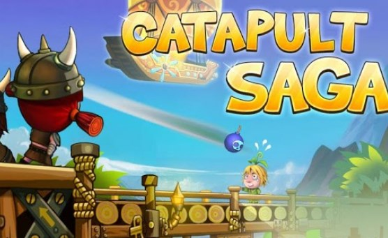 Catapult saga Apk Free on Android Game Download