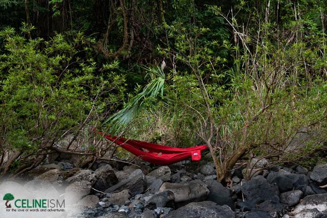 outdoor hammock philippines